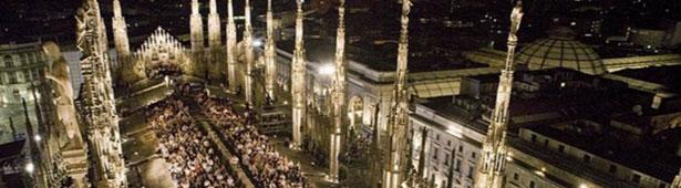 Le Terrazze Del Duomo Di Milano Tour Privato